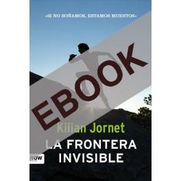 La frontera invisible e-book (versió en espanyol)